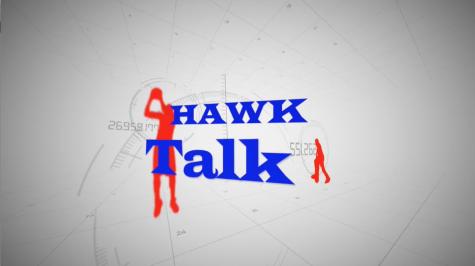 Hawk Talk 12/14/17