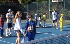 ACEing Awareness: Tennis Becomes More Than Just a Game for Those with Autism