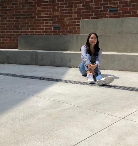 Photo of Hailey Kim
